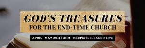 God's Treasures (Resource)
