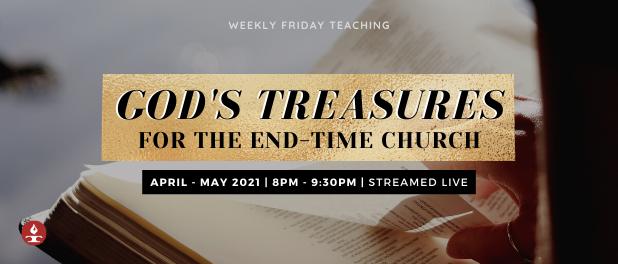 God's Treasures