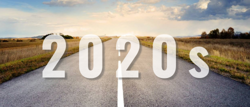 What the Spirit is Emphasizing for the 2020s